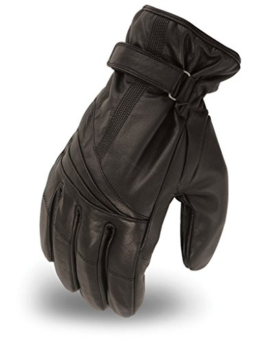 Hipora Motorcycle Gloves - 1