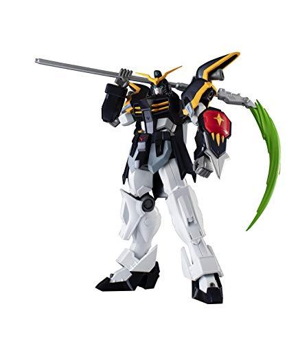 Tamashii Nations Gundam Universe Xxxg-01D Gundam Deathscythe Mobile Suit Gundam Wing