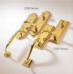 Baldwin Hardware 5399.003.N Conversion Kit