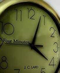 Four Minutes (English Edition)