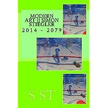 modern art || Simon Stiegler (German Edition)