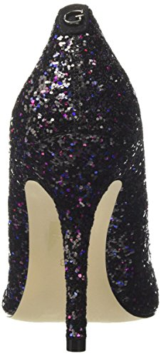 Guess Women's Bayan9 Closed Toe Heels Black (Nero) t9ES9g2hjM
