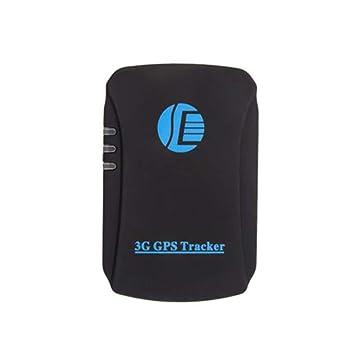 XZZTX 3G GPS Tracker Coche vehículo Tracker Motocicleta antirrobo ...