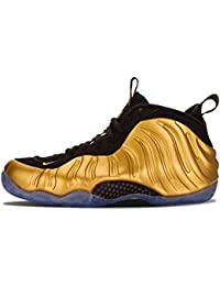 Nike Basketball Shoes Gold