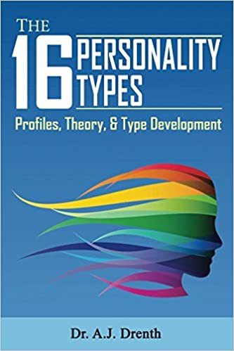 amazon the 16 personality types profiles theory type