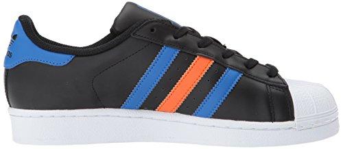 Superstar blue Originals ftwwht Boys' adidas Trainers Cblack f6Fn4