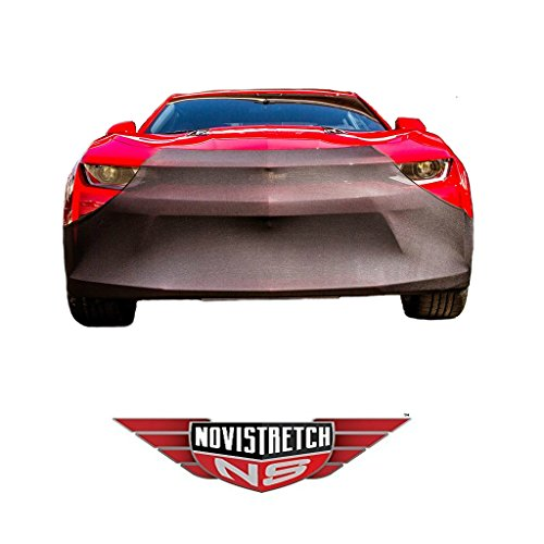 Camaro NoviStretch Front Bra High Tech Stretch Mask Fits: All 6th Gen 2016 and Newer Camaros