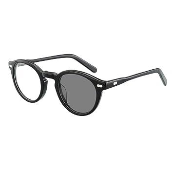 EnzoDate Transición Fotocromática Bifocal Retro Gafas de Lectura Lector de Bolsillo Óptica Hyperopia UV400 Gafas de Sol