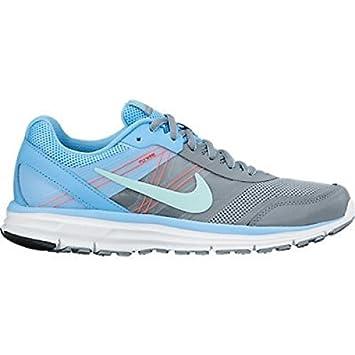 uk availability fae73 90a45 Nike Lunar Forever 4 Wmns, womens, GreyBlueWhite, 8 Americano