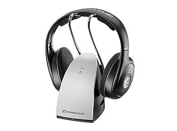 Sennheiser Rs 120 II Kulaküstü Wireless Kulaklık