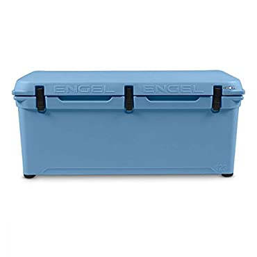 ENGEL USA ENG123-B Engel Deepblue 123-Arctic Blue