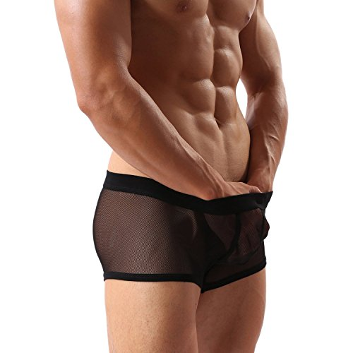 Forest gay hot male underwear img