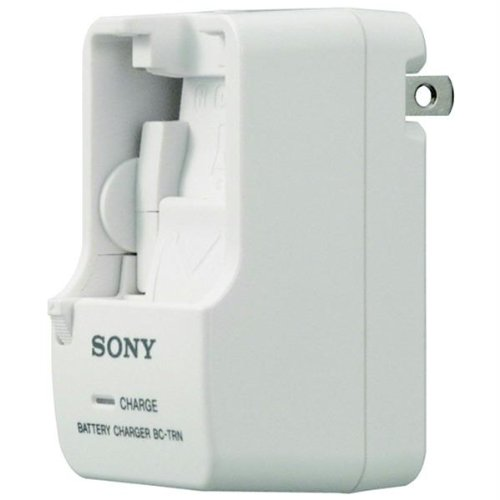 Sony BC TRN Charger Digital Batteries
