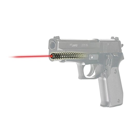 Guide Rod Laser (Red) For use on Sig Sauer P220