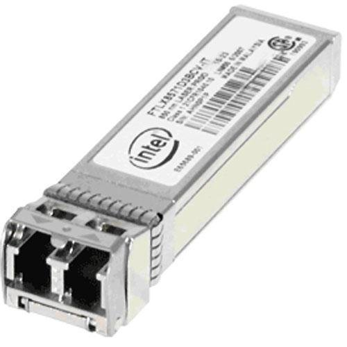 INTEL E10GSFPSR INTEL 10G SFP SR SFP Components at amazon
