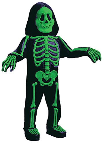 UHC C (Green Skeleton Costumes)