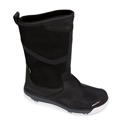 Musto Gore-Tex Race Boot 2019 - Black 8