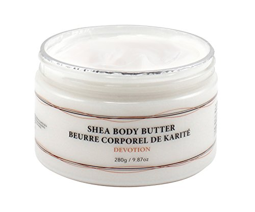 Vivo Per Lei Shea Body Butter, Gives You Baby Soft Skin, Devotion (Best Way To Get Rid Of Body Hair)