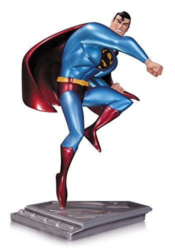 DC Collectibles Superman: The Man of Steel: Superman The Animated Series Statue