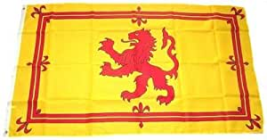 FahnenMax–Bandera de Escocia Royal, 60x 90cm