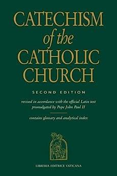 Catechism of the Catholic Church by [Vaticana, Libreria Editrice]