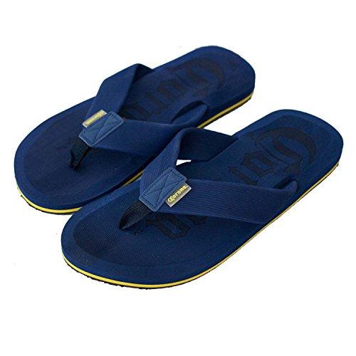 corona-extra-mens-navy-blue-flip-flops