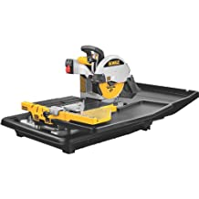 DEWALT D24000 1.5-Horsepower 10-Inch Wet Tile Saw