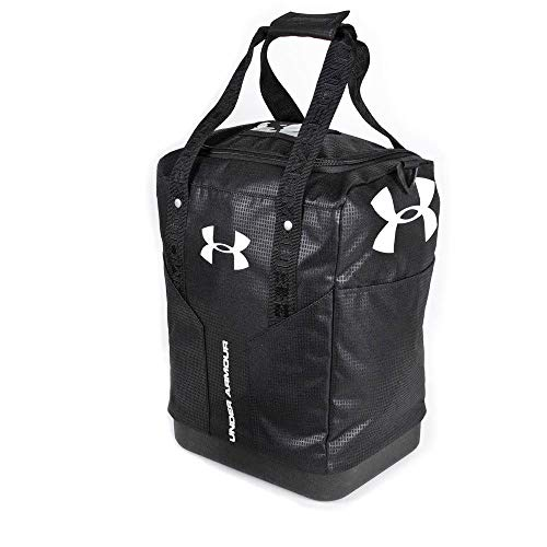 6d85d4caff63 Under Armour Baseball Softball Ball Bag - Black