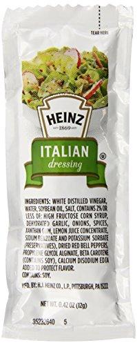 ingredients for italian dressing - 5