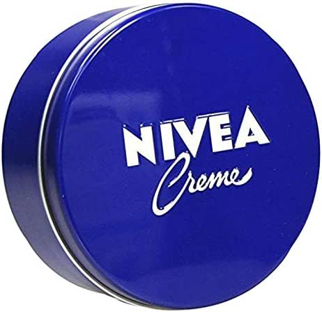 nivea Genuine Authentic German Nivea Creme Cream Available In 400ml/ 13.52oz In Metal Tin - Made In Germany & Imported From Germany!, 5lb