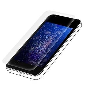 Generic Ultra Thin High Quality iphone 5c / iphone 5c Premium Glass Screen Protector - World's Clearest Screen Protector - Retail Packaging WANGJING JINDA