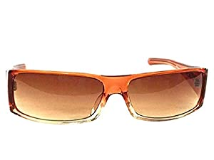 DSO HAVOC Orange to Clear - Amber Lens Gradient