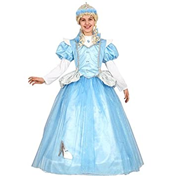 Pegasus Traje Disfraz máscara de Carnaval niña - Cenicienta ...