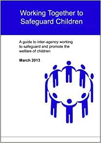 safeguarding the welfare o children (taking account of) the need to protect and promote the welfare of children  section 11 of the children act 2004 states that police authorities and the.
