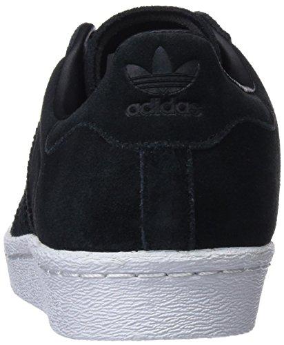 adidas Superstar 80s MT W, Scarpe da Fitness Donna Rosso (Granat / Granat / Ftwbla 000)