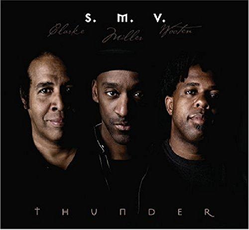 Thunder by Thunder