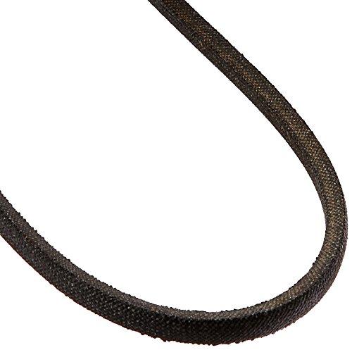 """Browning Industrial Belts 2L220 FHP V-Belt, L Belt Section, Rubber, 22"""" Length"""