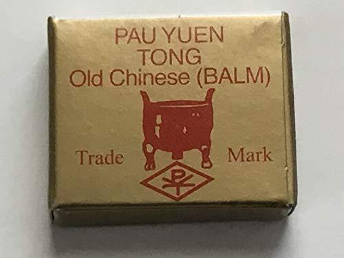 HFS Original PAU Yuen