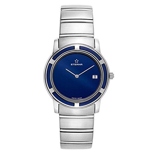Eterna Galaxis Men's Quartz Watch 11310741790110
