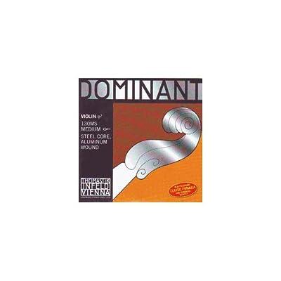 Thomastik-Infeld Dominant Violin E String, 130MS- : Baby Toys : Baby