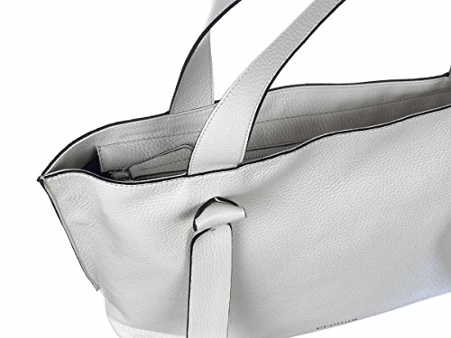 Estate Go Far 1403746 Ghiaccio 01071 Borsa Primavera Donna Shopper 2018 CROMIA O4Tqzn