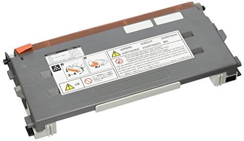 - Ricoh 406121 Black Toner Cartridge Type SP C210