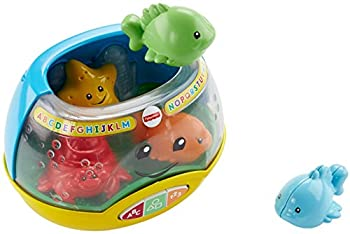 Fisher-price Laugh & Learn Magical Lights Fishbowl 0