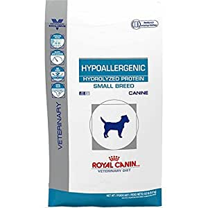 royal canin canine hypoallergenic hydrolyzed protein dry small breed 8 8 lb pet. Black Bedroom Furniture Sets. Home Design Ideas