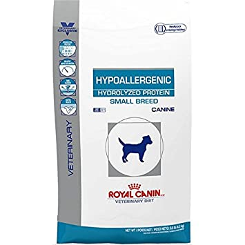 amazon royal canin canine hypoallergenic hydrolyzed protein dry