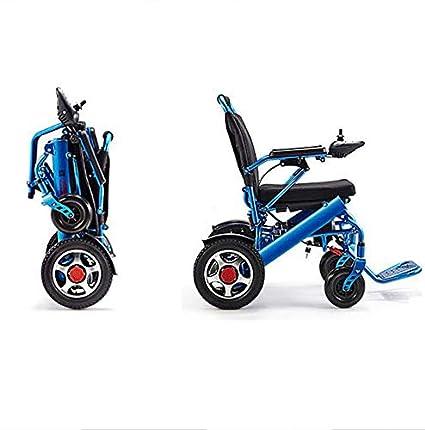 Silla De Ruedas Eléctrica Silla De Ruedas Para Discapacitados Silla De Ruedas Eléctrica Para Ancianos,