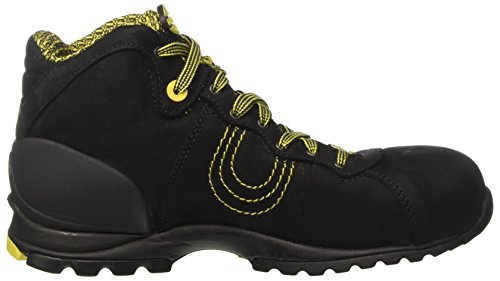 De Beat Hro S3 High nero Travail Chaussures Mixte Diadora Adulte Noir ZFqXfwaa