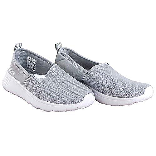 adidas NEO Women's Lite Racer Slip On W Casual Sneaker cheap