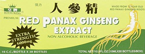korean red ginseng extract royal - 3