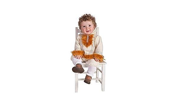 Disfraz de Esquimal NUI para bebé: Amazon.es: Juguetes y juegos
